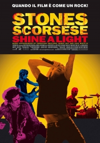 Foto Shine a Light Film, Serial, Recensione, Cinema