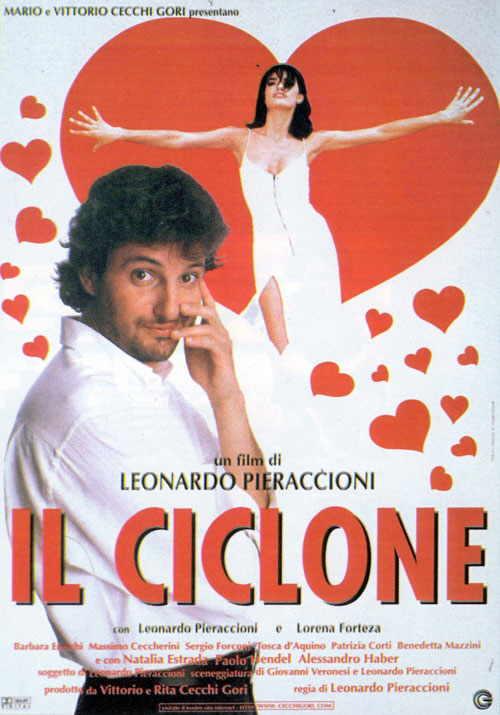 Foto Il ciclone Film, Serial, Recensione, Cinema