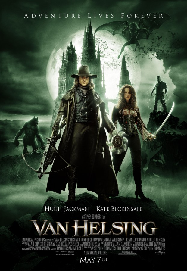Foto Van Helsing  Film, Serial, Recensione, Cinema