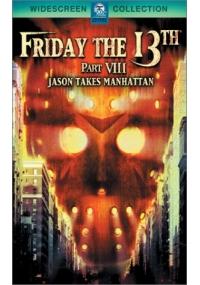 Venerdì 13 parte 8: Incubo a Manhattan