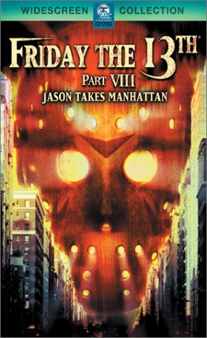 Foto Venerdì 13 parte 8: Incubo a Manhattan  Film, Serial, Recensione, Cinema