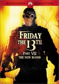 Venerdì 13: il sangue scorre di nuovo