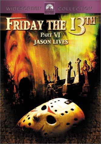 Foto Venerdì 13: Jason vive  Film, Serial, Recensione, Cinema