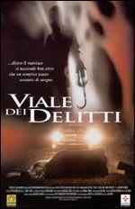 Foto Viale dei Delitti Film, Serial, Recensione, Cinema