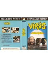 Virus (L'inferno dei morti viventi)
