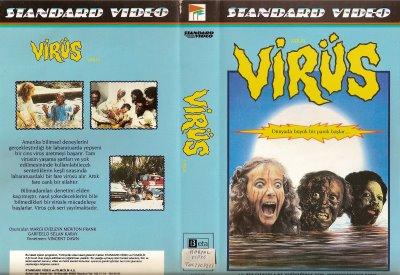 Foto Virus (L'inferno dei morti viventi)  Film, Serial, Recensione, Cinema
