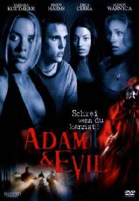 Foto Adam & Evil Film, Serial, Recensione, Cinema