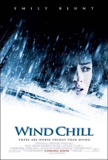 Foto Wind Chill  Film, Serial, Recensione, Cinema
