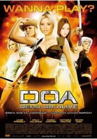Foto DOA: dead or alive Film, Serial, Recensione, Cinema
