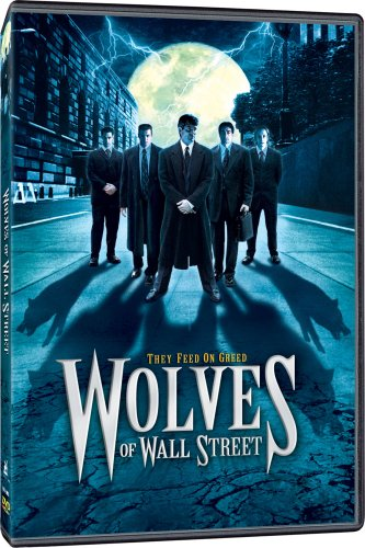Foto Wolves of Wall Street  Film, Serial, Recensione, Cinema
