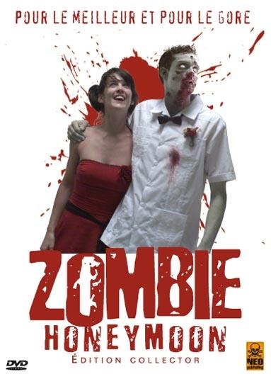 Foto Zombie Honeymoon  Film, Serial, Recensione, Cinema