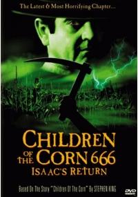 Children of the Corn 666: Il Ritorno di Isaac