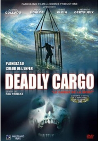 Deadly Cargo - Terrore in mare aperto