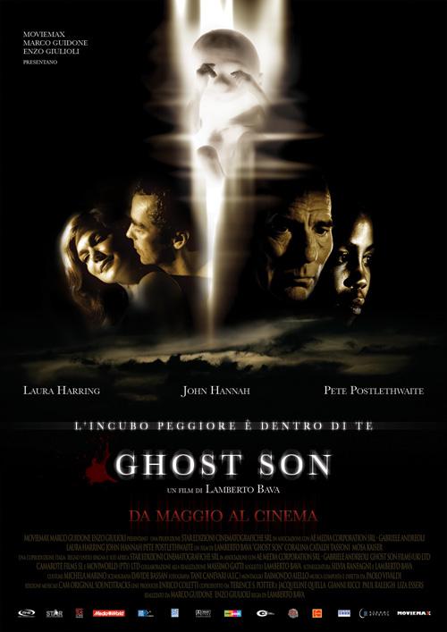 Foto Ghost Son  Film, Serial, Recensione, Cinema