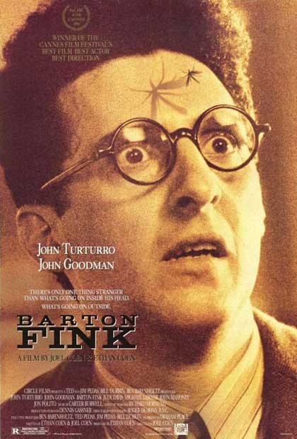 Foto Barton Fink - è successo a Hollywood Film, Serial, Recensione, Cinema