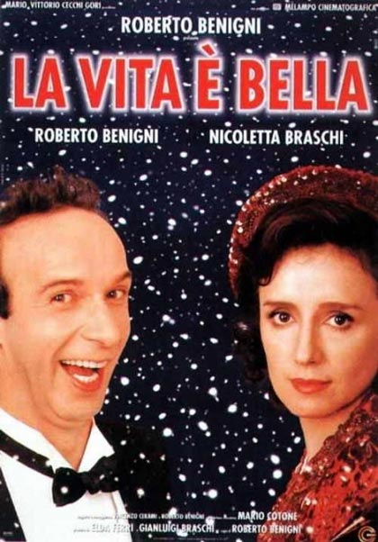 Foto La vita è bella Film, Serial, Recensione, Cinema