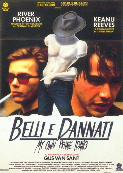 Foto Belli e dannati Film, Serial, Recensione, Cinema