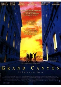 Foto Grand Canyon Film, Serial, Recensione, Cinema