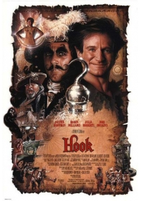 Foto Hook - Capitan Uncino Film, Serial, Recensione, Cinema