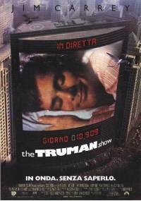 Foto The Truman show Film, Serial, Recensione, Cinema