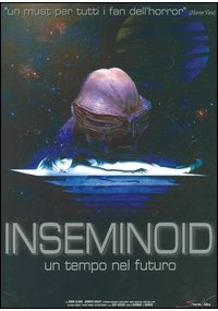 Inseminoid - Un tempo nel futuro