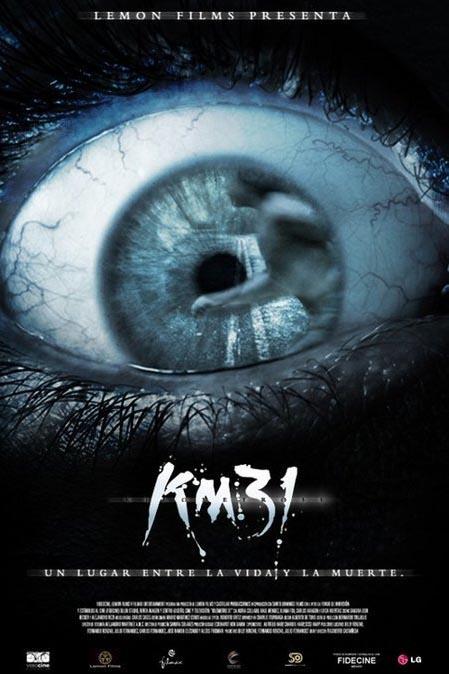 Foto Km 31  Film, Serial, Recensione, Cinema