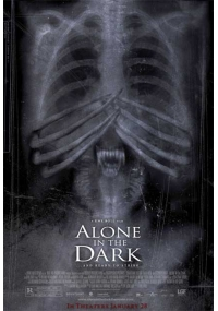 Foto Alone in the Dark Film, Serial, Recensione, Cinema