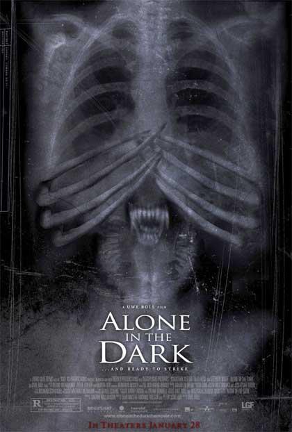Foto Alone in the Dark Film, Serial, Recensione, Cinema