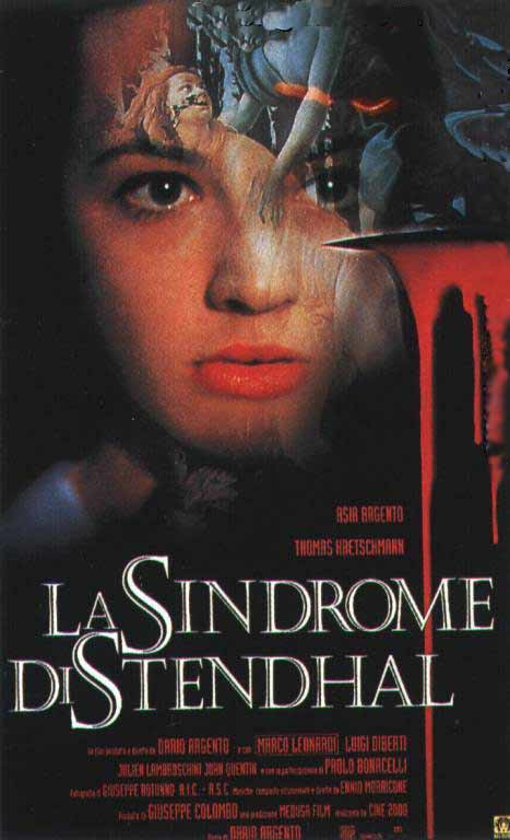 Foto La sindrome di Stendhal Film, Serial, Recensione, Cinema