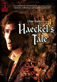 Foto Masters of Horror: La terribile storia di Haeckel Film, Serial, Recensione, Cinema