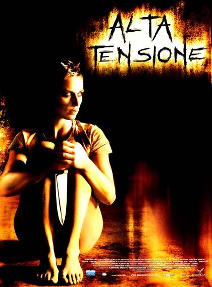 Foto Alta Tensione Film, Serial, Recensione, Cinema
