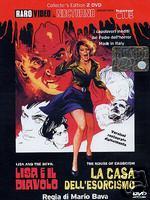 Foto Lisa e il diavolo  Film, Serial, Recensione, Cinema