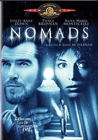 Foto Nomads Film, Serial, Recensione, Cinema