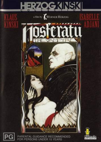 Foto Nosferatu, il principe della notte  Film, Serial, Recensione, Cinema