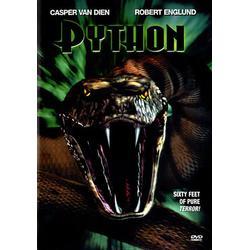 Foto Python - Spirali di paura  Film, Serial, Recensione, Cinema