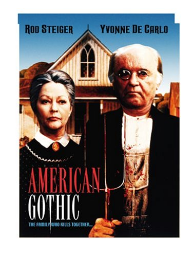 Foto American Gothic Film, Serial, Recensione, Cinema