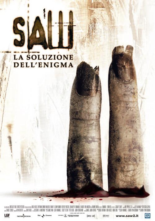 Foto Saw II - La soluzione dell'enigma  Film, Serial, Recensione, Cinema