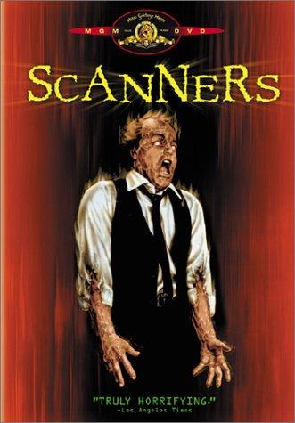 Foto Scanners  Film, Serial, Recensione, Cinema