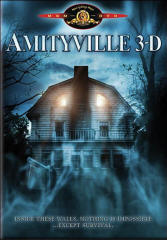Foto Amityville 3-d Film, Serial, Recensione, Cinema
