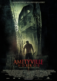 Foto Amityville Horror (2005) Film, Serial, Recensione, Cinema