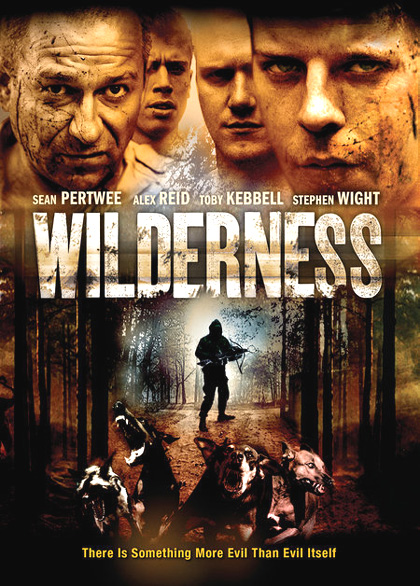 Foto Wilderness  Film, Serial, Recensione, Cinema