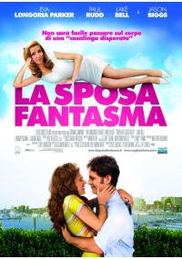 Foto La sposa fantasma Film, Serial, Recensione, Cinema