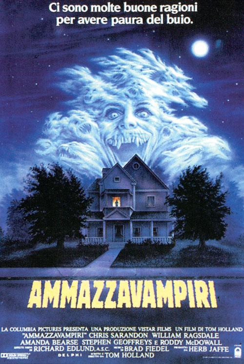 Foto Ammazzavampiri Film, Serial, Recensione, Cinema