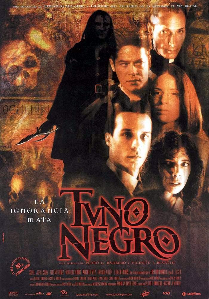 Foto Black Symphony Film, Serial, Recensione, Cinema