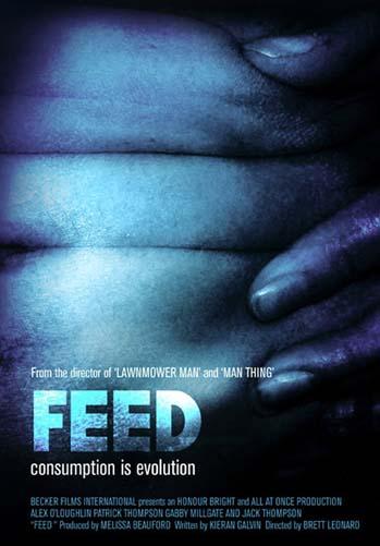 Foto Feed  Film, Serial, Recensione, Cinema