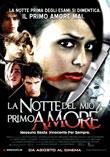 Foto La notte del mio primo amore Film, Serial, Recensione, Cinema