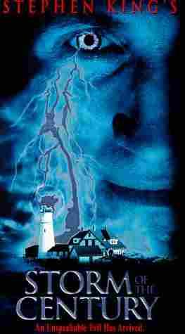 Foto La tempesta del secolo  Film, Serial, Recensione, Cinema
