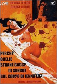 Foto Perché quelle strane gocce di sangue sul corpo di Jennifer?  Film, Serial, Recensione, Cinema