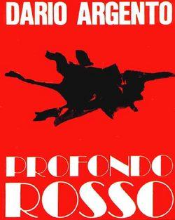 Foto Profondo rosso  Film, Serial, Recensione, Cinema