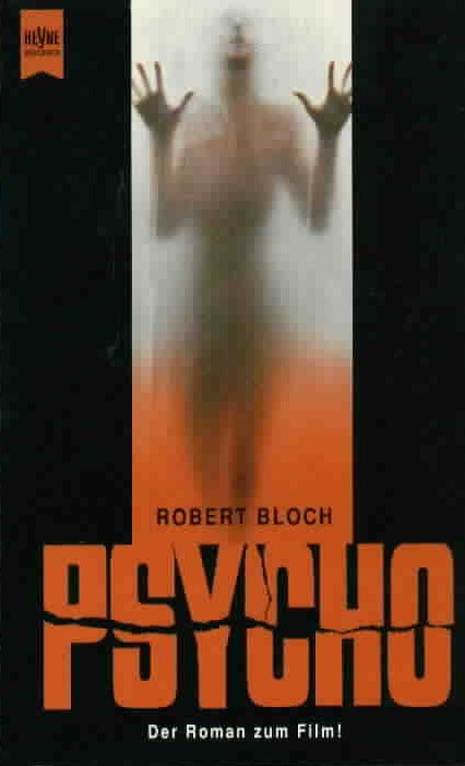 Foto Psycho  Film, Serial, Recensione, Cinema
